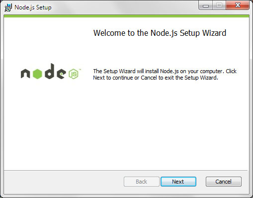 Node.js Установка Windows img-1